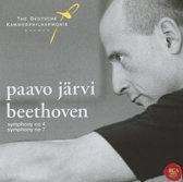 Symphony No.4 & 7