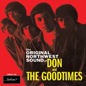 The Original Northwest Sound of Don & the Goodtimes