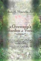 A Grownup's Garden of Verse
