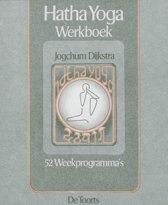 Hatha Yoga werkboek - 52 weekprogramma's