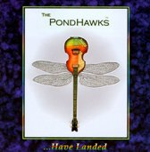 The Pondhawks Have Landed