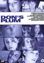 Don's Plum (dvd)
