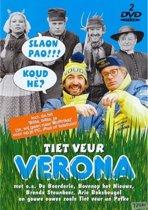 Tiet Veur Verona (2DVD)