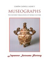 Museographs: Japanese Satsuma Pottery