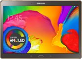 Samsung Galaxy Tab S met 4G (10.5 inch) - Titanium Bronze