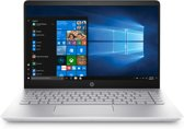 HP Pavilion 14-bf182nd - Laptop - 14 Inch