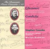 The Romantic Piano Concerto Series - 13: Glazunov