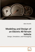 Modeling and Design of an Electric All-Terrain Vehicle