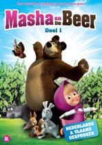 Masha En De Beer - Deel 1