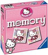 Ravensburger Hello Kitty Memory