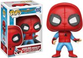 Funko Pop Marvel SpiderMan Homecoming SpiderMan Homemade Suit