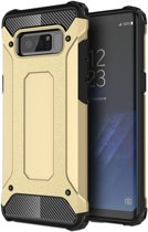 Mobigear Tough Armor Goud Samsung Galaxy Note 8