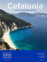 Cefalonia, un'isola greca dell'arcipelago delle Ionie