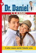 Dr. Daniel Classic 11 – Arztroman