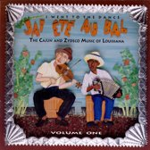 J'Ai Ete Au Bal(I Went To The Dance)-26 Cajun & Zydeco Songs
