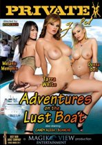 Adventures On The Lust Boat 1