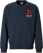 Russell Athletic Trui - Maat S  - Mannen - navy