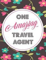 One Amazing Travel Agent