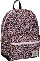 Milky Kiss Jungle Vibes Rugzak - 13,5 l - Roze - Origin