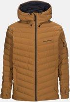 Peak Performance M Frost Ski Jacket Bruin S