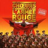 Les Choeurs de l'Armee Rouge - European Tour 2008