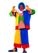 Clown Maat 52