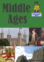 The Middle Ages: A Ducksters Book