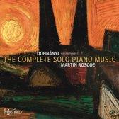 Complete Solo Piano Music, Vol. 3