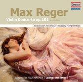 Violin Concerto Op. 101