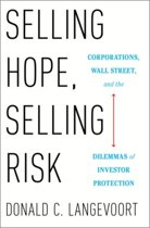 Selling Hope, Selling Risk