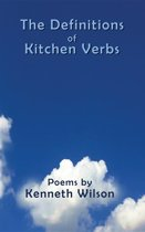 The Definitions of Kitchen Verbs