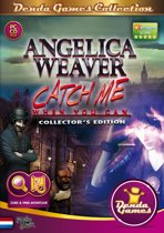 Angelica Weaver: Catch Me When You Can - Collector's Edition - Windows