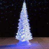 Mini Kerstboom met Led verlichting