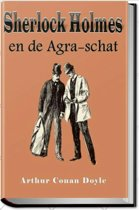 Sherlock Holmes - DE AGRA-SCHAT