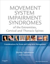 Movement System Impairment Syndromes of the Extremities, Cervical andThoracic Spines