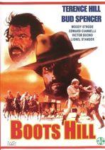 BOOTS HILL (dvd)