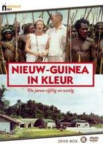 Nieuw Guinea 2 (In Kleur)