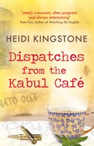 Dispatches from the Kabul Café