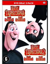 Hotel Transsylvanië 1 & 2
