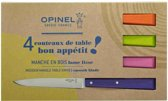 OPINEL VRI N°125 Pop Nùž pøíborový set 4 ks mix ba