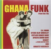 Ghana Funk From The 70's