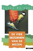 Vogels rondom ons 11 - De vier seizoenen van de mezen