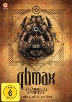 Qlimax Immortal Essence
