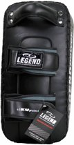 Legend Sports Skintex Thai Pad PU  Stoot en trapkussen