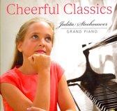 Cheerful Classics (Grand Piano) door Julita Steehouwer