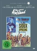 The Great Sioux Uprising (dvd)