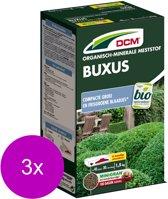 Dcm Meststof Buxus - Siertuinmeststoffen - 3 x 1.5 kg