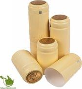 Thermo-capsules creme 100 stuks