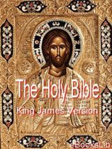 The Holy Bible: King James Version