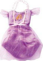 Rapunzel ™ jurk handtas - Verkleedattribuut